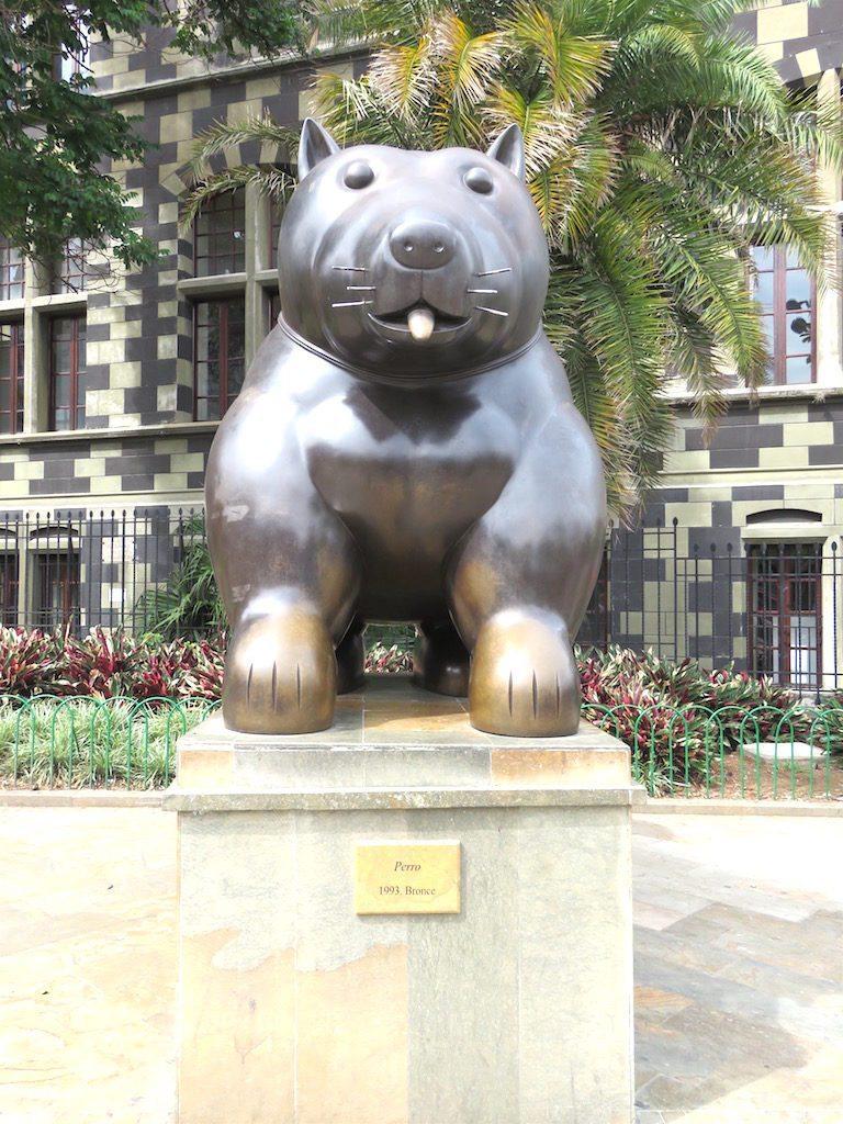 20. Perro (Dog), 1993