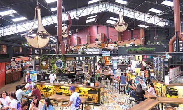 Mercado Del Rio: Medellín's Trendy Gastronomic Market