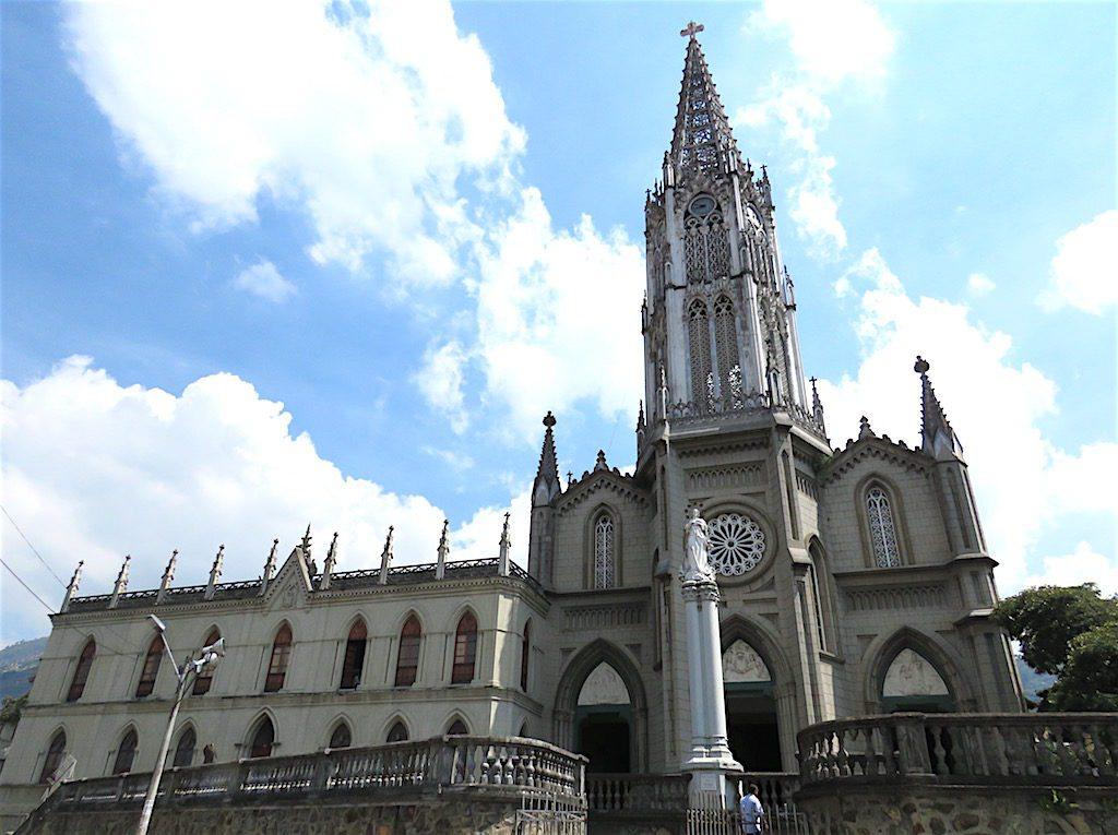Iglesia Señor de las Misericordias