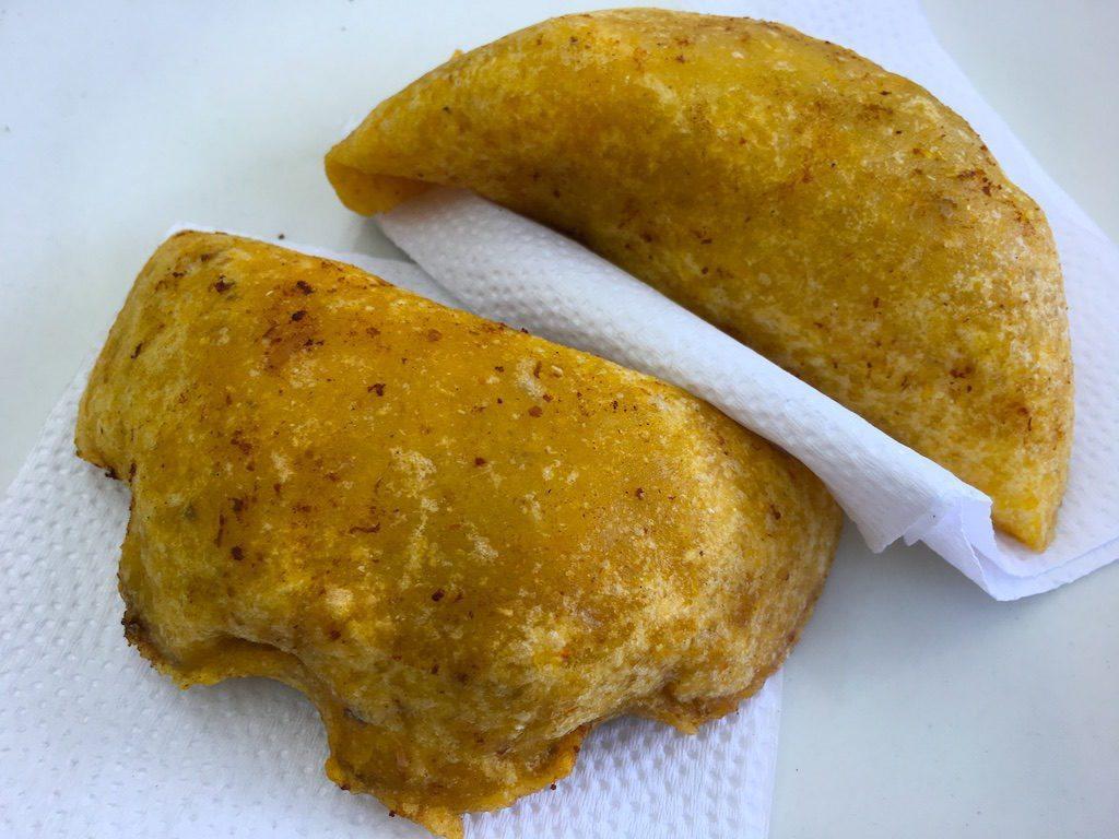 Empanandas