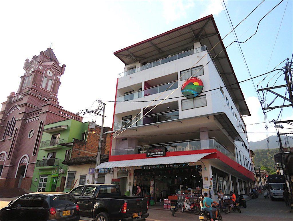 Hotel San Carlos Plaza