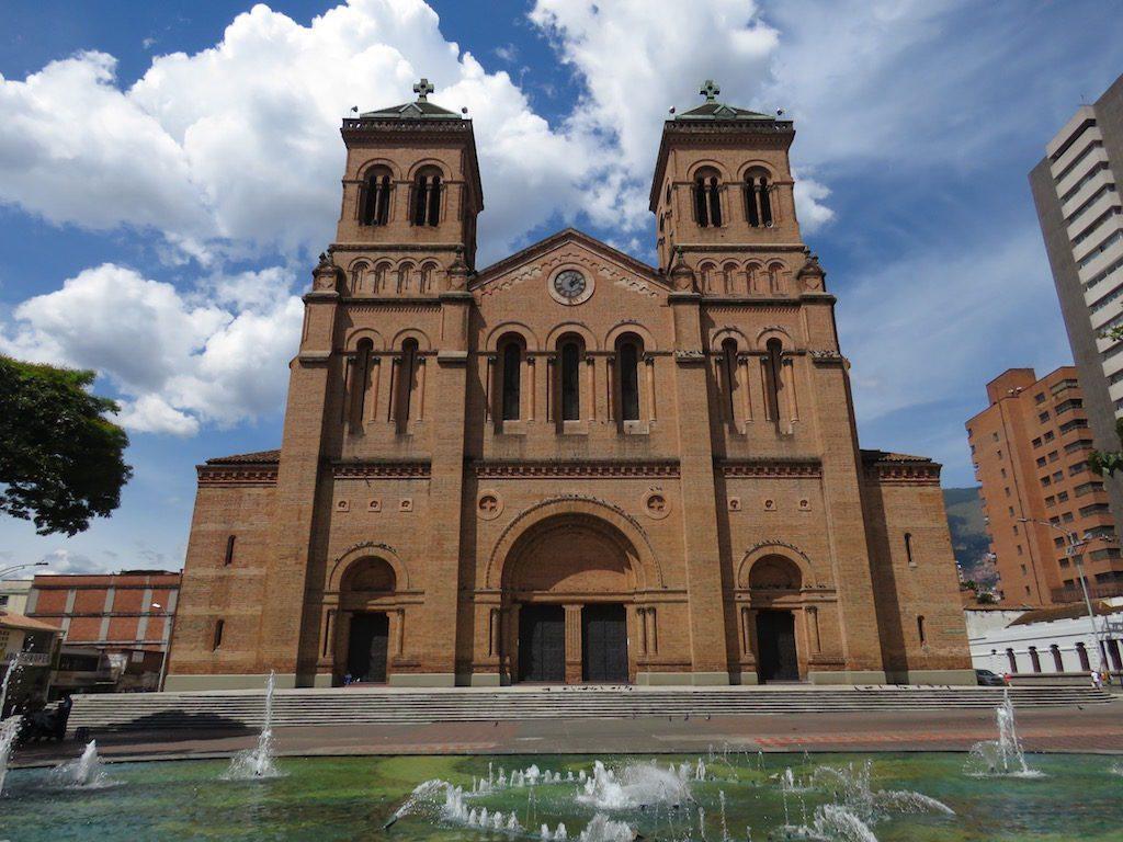 Catedral Basílica Metropolitana