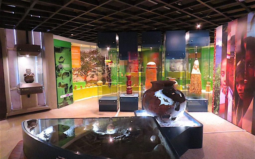 Museo Universidad Antioquia (MUUA): A Medellin Museum Worth a Visit