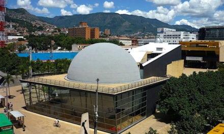 Planetario de Medellín: A Guide to Medellín's Planetarium