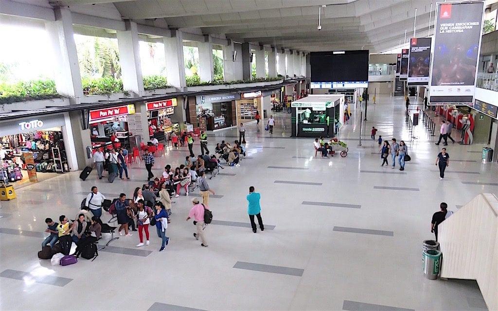 Cali Airport Guide: Alfonso Bonilla Aragón Airport (CLO)