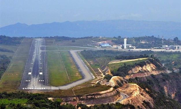 Bucaramanga Airport Guide: Palonegro International Airport (BGA)