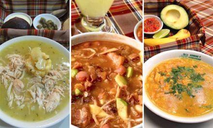 Ajiacos y Mondongos: A Popular Colombian Restaurant in Medellín
