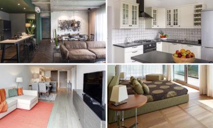 Furnished Apartment Rental Costs in Medellín – 2019 Survey Results