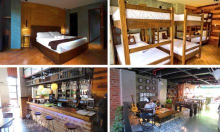 Hostel Rango Boutique: A Popular Boutique Hostel in Medellín