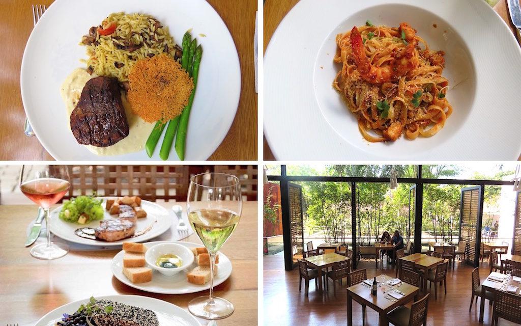 Restaurante In Situ: Popular Fine Dining in Jardín Botánico