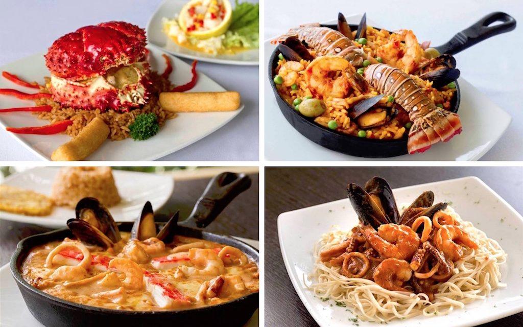 Donde Bupos: An Excellent Seafood Restaurant in Medellín