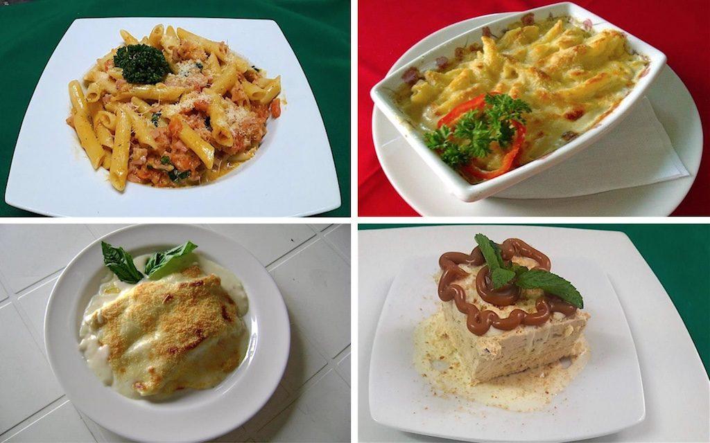 Palazzetto: A Hidden Gem Italian Restaurant in Medellín