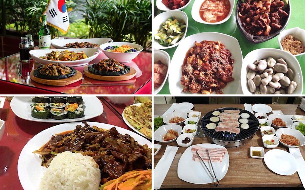 Korea House: An Authentic Korean Restaurant in Medellín