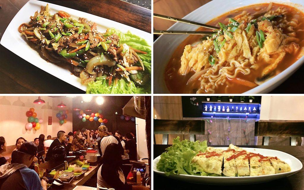 Oppa Asado Coreano: An Authentic Korean Restaurant in Medellín