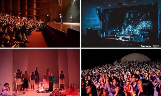 Universidad de Medellín Teatro: The Largest Theater in Medellín