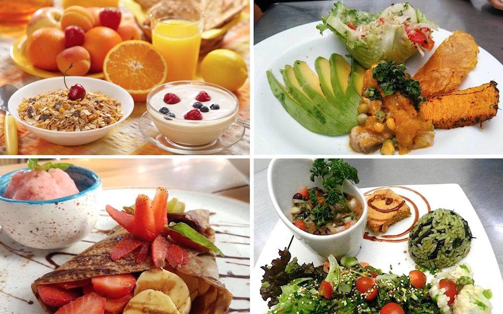 Saludpan: A Popular Restaurant in Laureles with Good Healthy Food