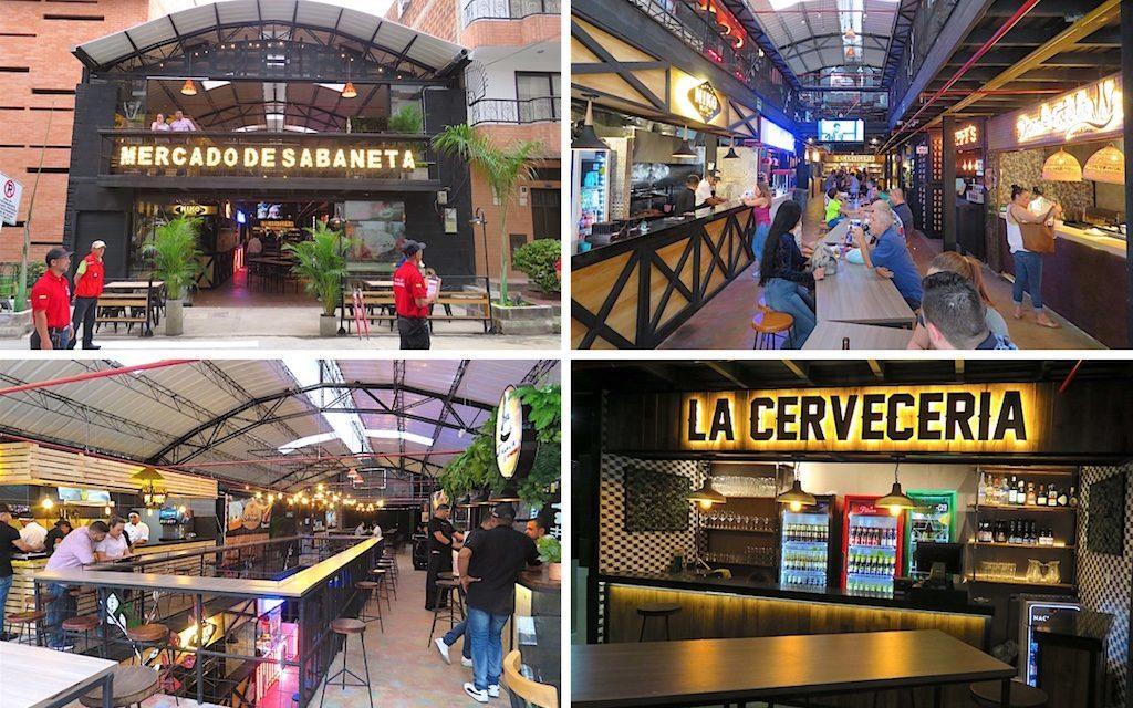 Join the March 2020 Medellin Guru Meetup at Mercado de Sabaneta