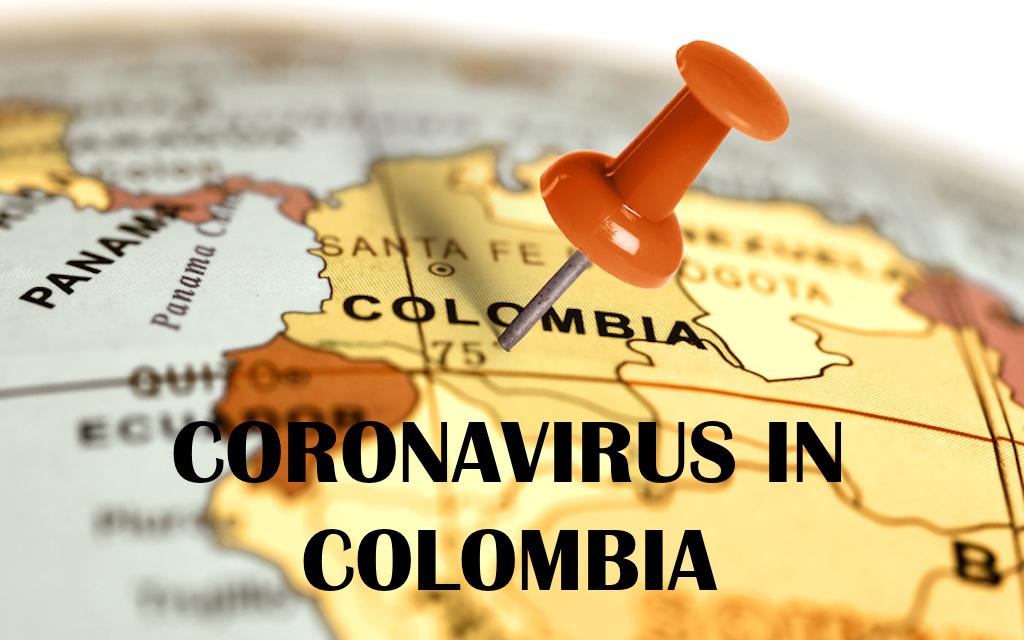 Coronavirus in Colombia: Myth vs Reality – Current Status