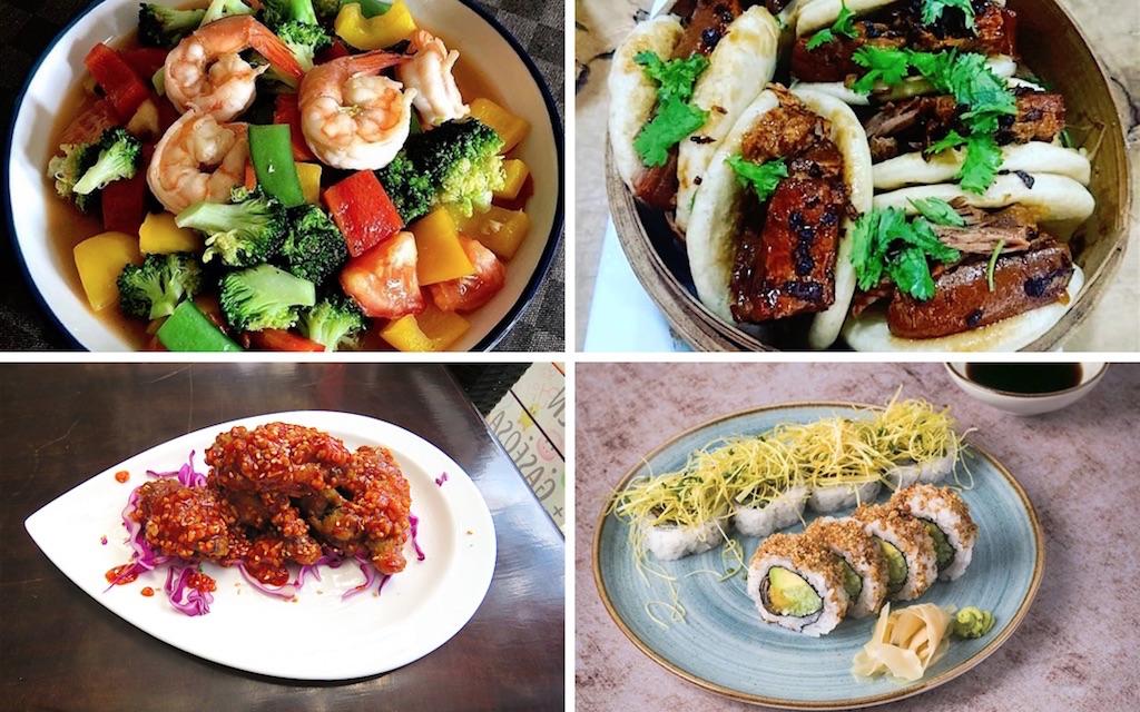 9 Best Asian Restaurants in Medellin – 2021 Update