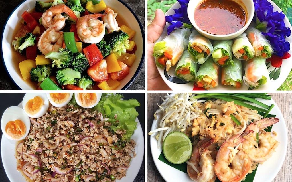 Khlua Thai: Authentic Thai Food in Envigado for Delivery