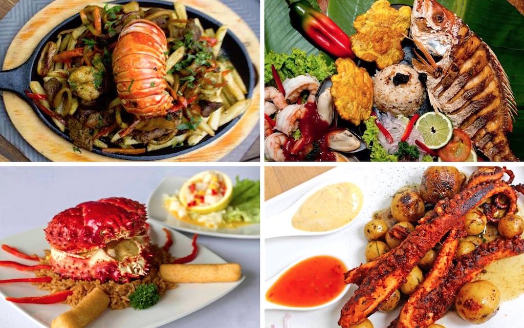 7 Best Seafood Restaurants in Medellín – 2021 Update