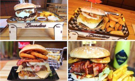 Bocadini: A New Burger Restaurant in Sabaneta With Good Burgers