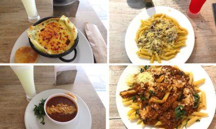 Picnic: A Popular Restaurant in Sabaneta with Good Lasagna
