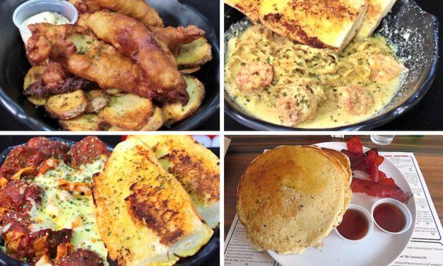Big Boy Food: Opens in Sabaneta with Good Food